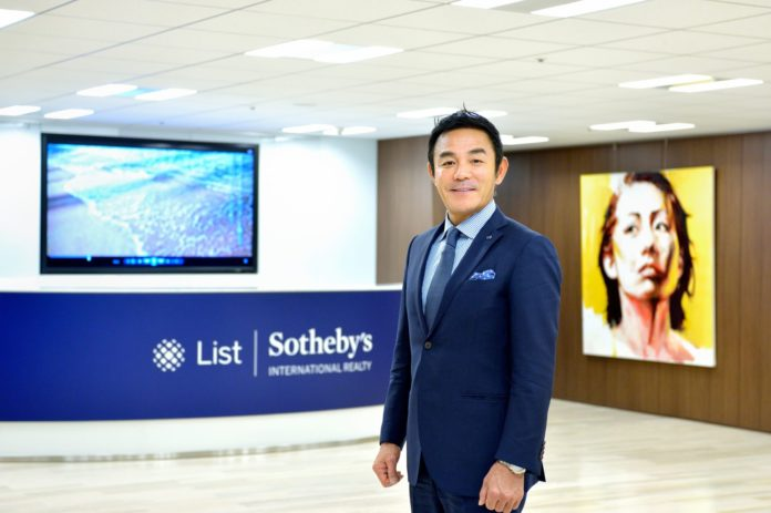 List Sotheby's International Realty expands in Asia-Pacific with new Thailand, Indonesia and Vietnam offices