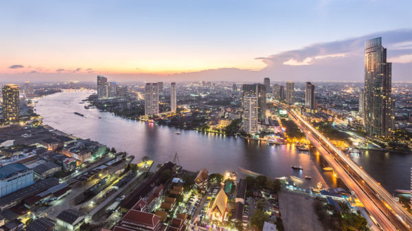 Market Update During COVID-19 and Things to Do in Bangkok