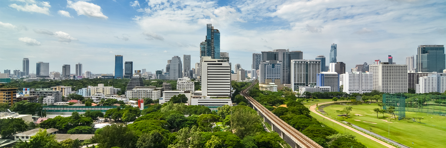 Buy a Luxury Condo in Bangkok with List Sotheby's International Realty Thailand
