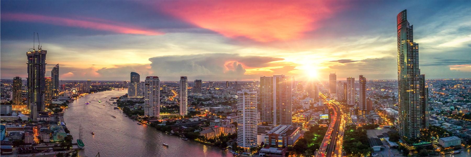 Find the Right Luxury Properties for Sale in Bangkok