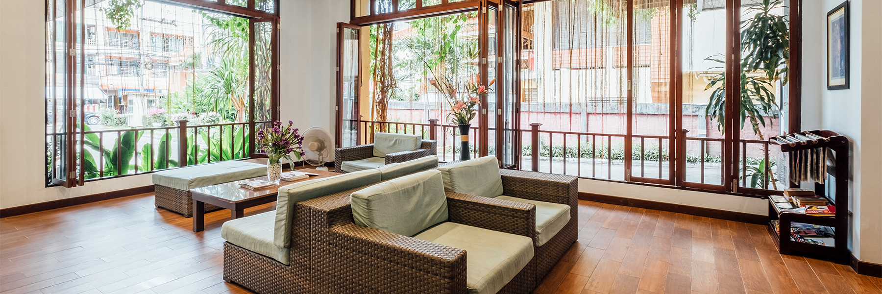 List Sotheby's International Realty Thailand Luxury Homes for Sale