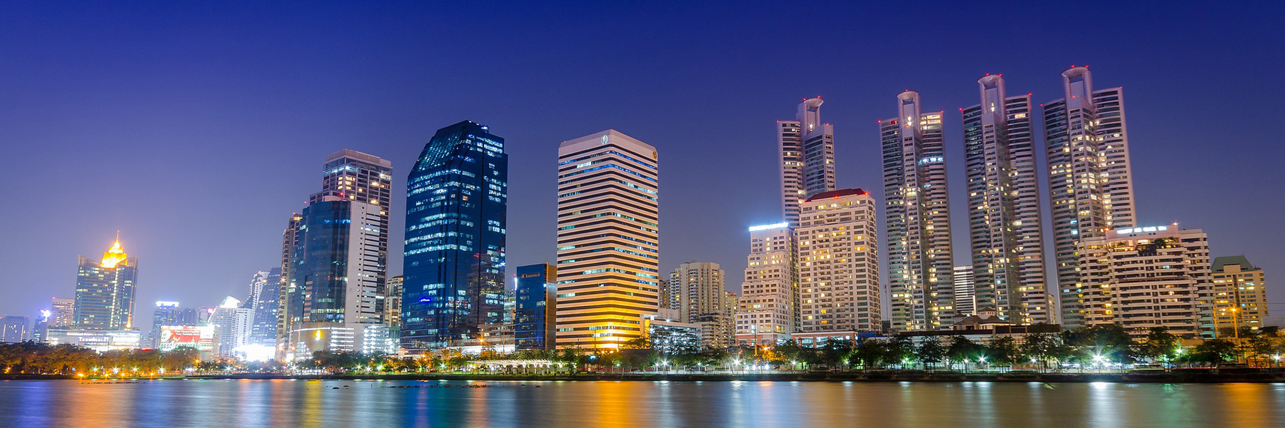 Buy Real Estate in Thailand with List Sotheby's International Realty Thailand