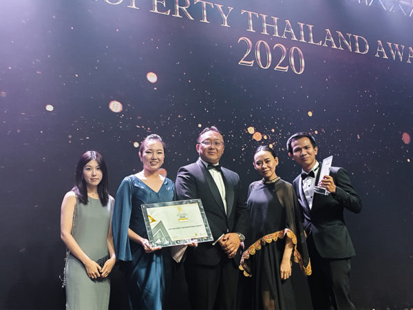 """Thailand's Best Real Estate Agencies 2020"" recognizes List Sotheby's International Realty on its 2-year anniversary in Thailand"