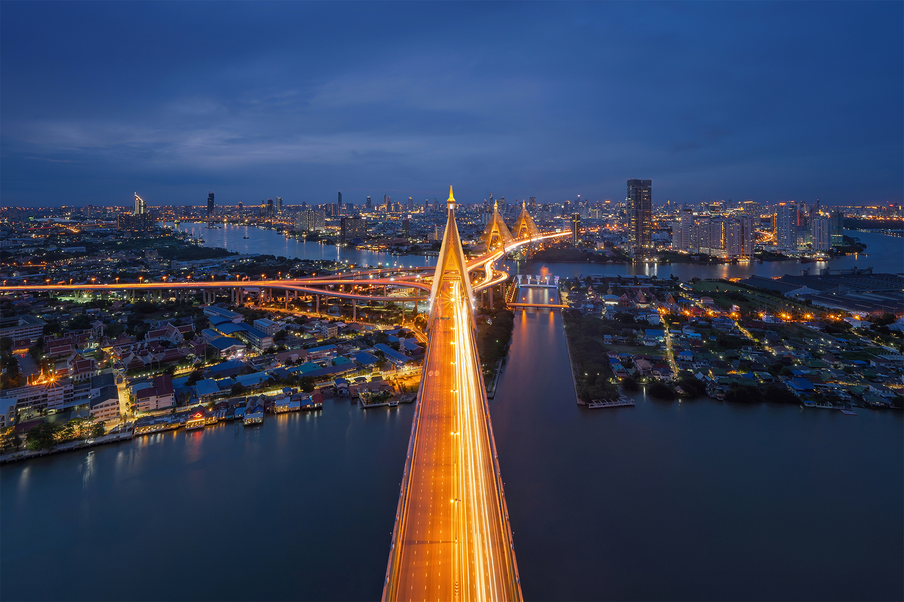 Travel Thursday: The Ultimate Guide to Experience the Original Bangkok