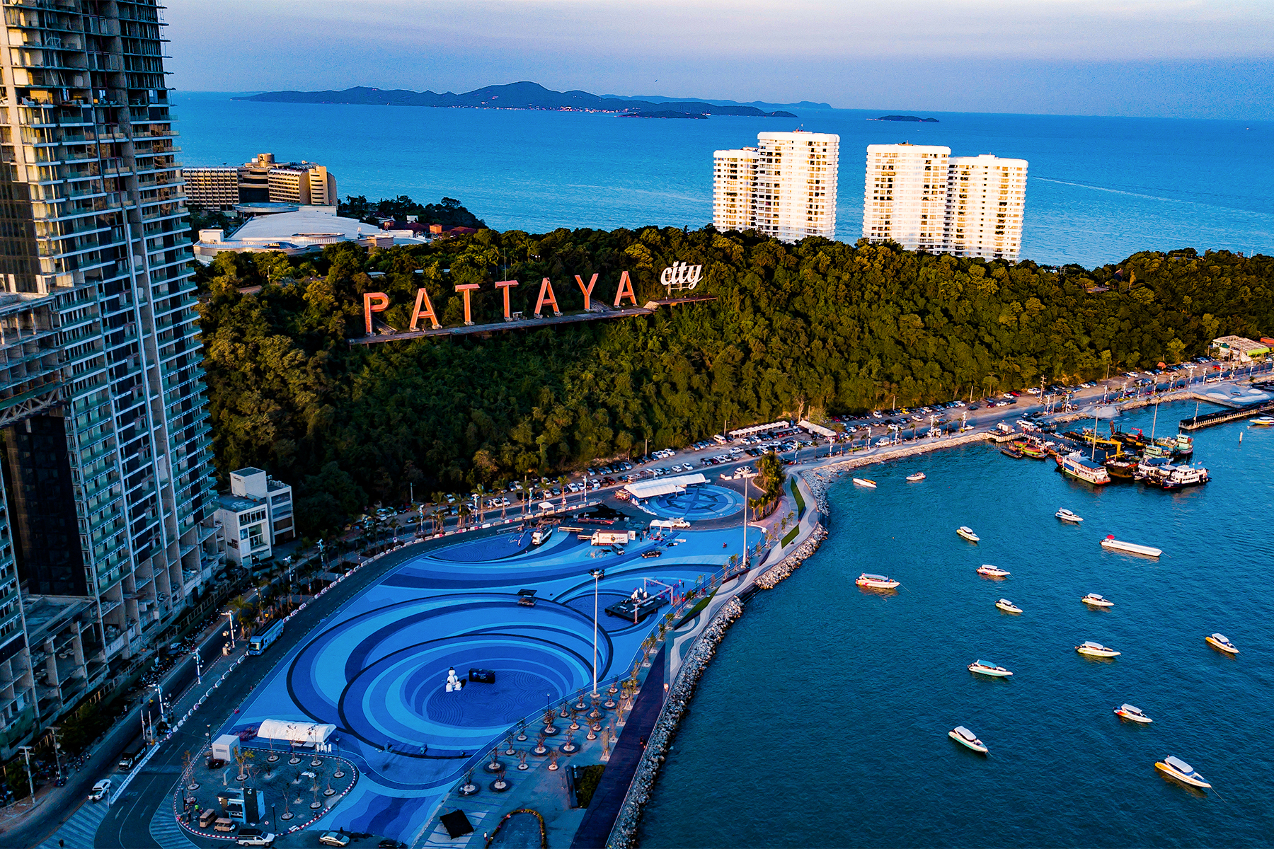 Travel Thursday: Attractions and Activities in Pattaya