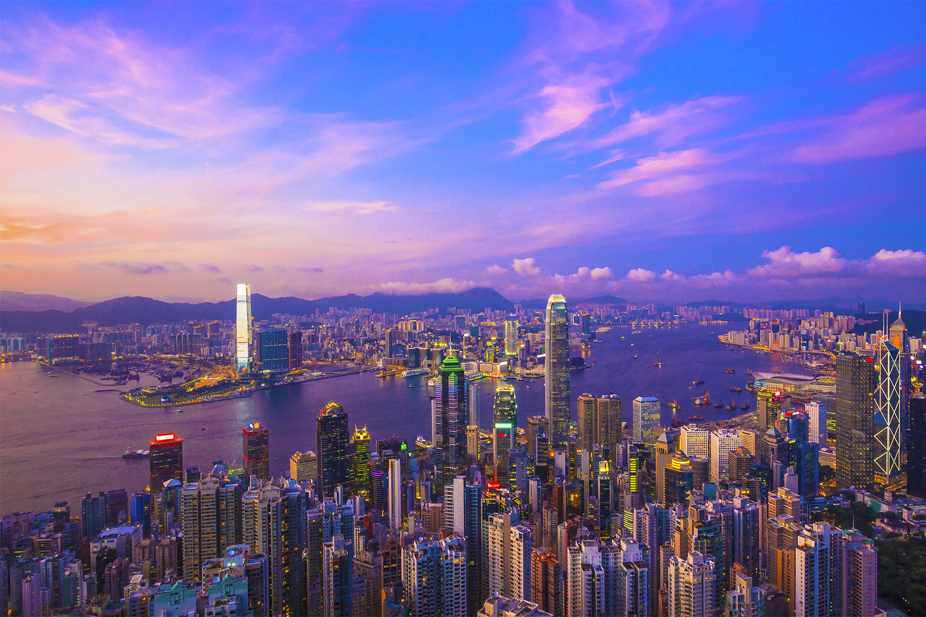 Travel Thursday:  Hong Kong, the Evolution of Asia's Most Expensive City