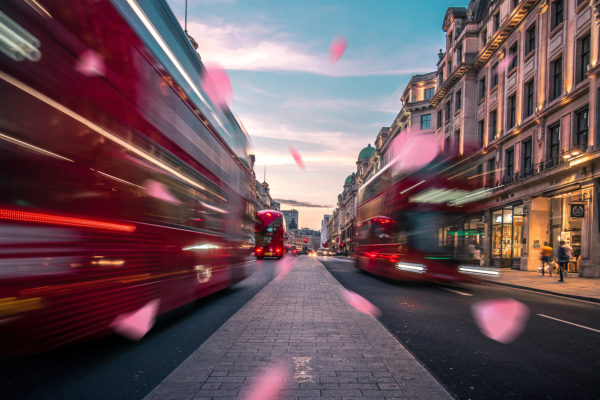 Travel Thursday: 8 Attraction Travel Places, King's Road, London