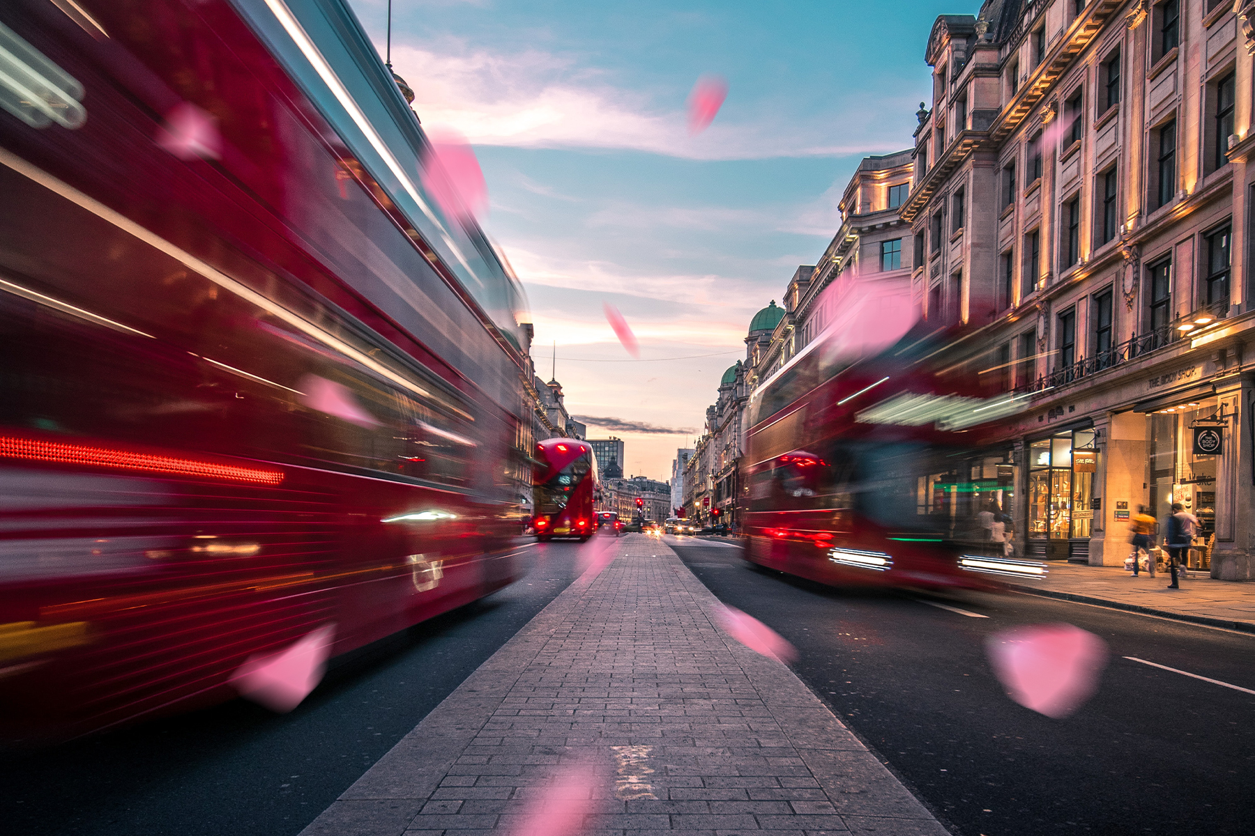 8 สถานที่น่าเที่ยว King's Road, London