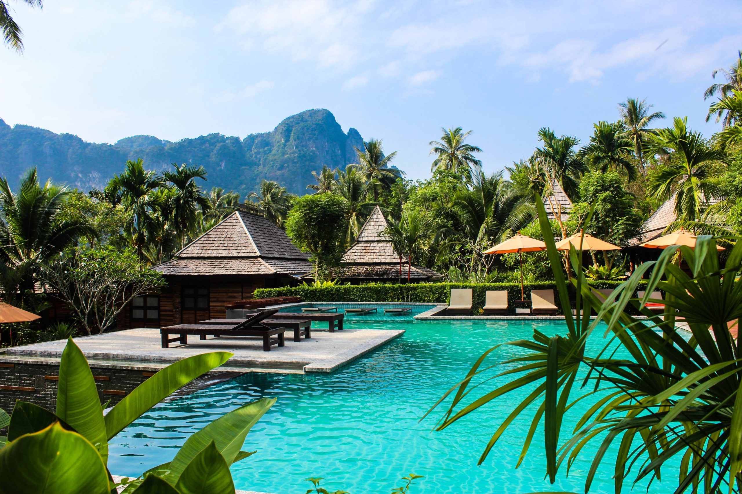 Top 5 Most Beautiful and Unique Luxury Villas in Thailand